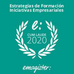 emagister CUM LAUDE 2020